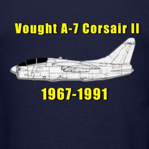 Vought A-7 Corsair II Tribute Shirt - Men's T-Shirt