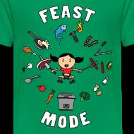 Design ~ Feast Mode (Kids)