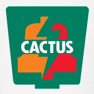 Design ~ Robitussin's Cactus-Eleven Shirt 2