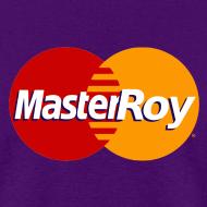 Design ~ MasterRoy