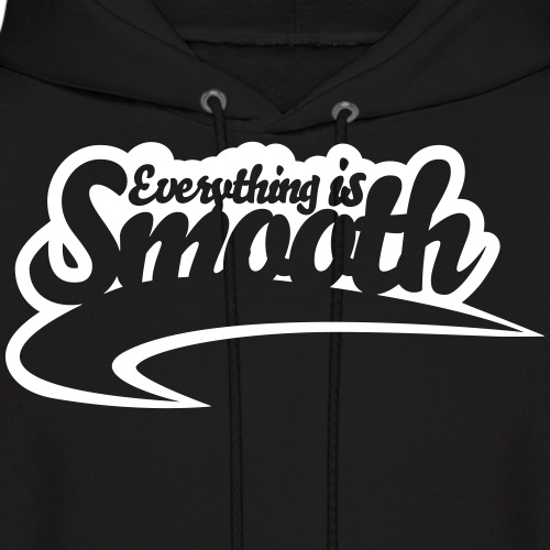 Everything is Smooth Logo