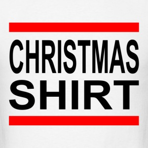 Christmas Shirt 2 - Men's T-Shirt