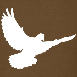 Dove T-Shirts - Men's T-Shirt