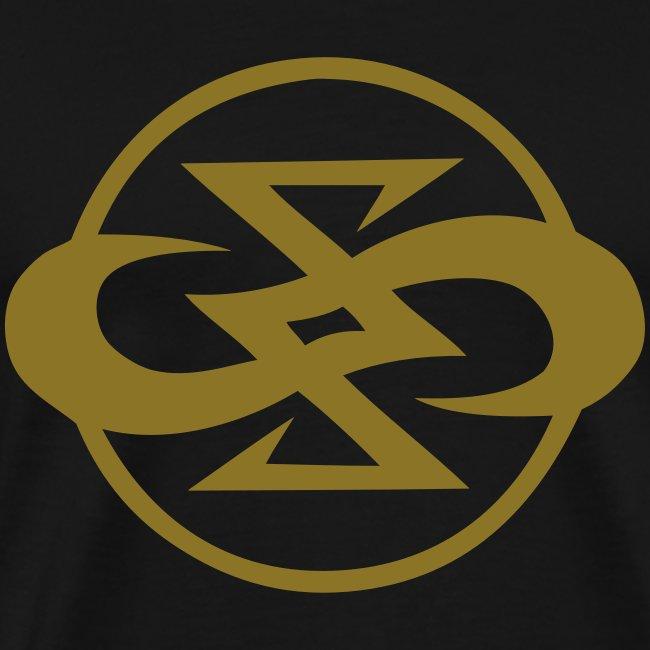 [M] SIAM SHADE GOLD