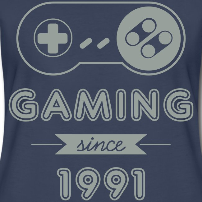 [W] Gaming Since 1991