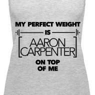 Design ~ Magcon Athletics: Aaron Weight Tank