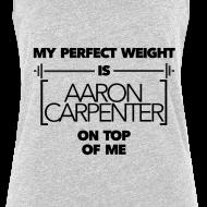 Design ~ Magcon Athletics: Aaron Weight Tank