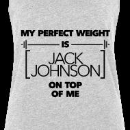 Design ~ Magcon Athletics: Jack J Weight Tank