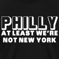 Philly T-Shirts