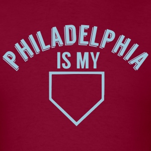 Philly Home T-Shirts - Men's T-Shirt