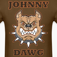 Johnny Dawg