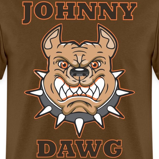 Johnny Dawg