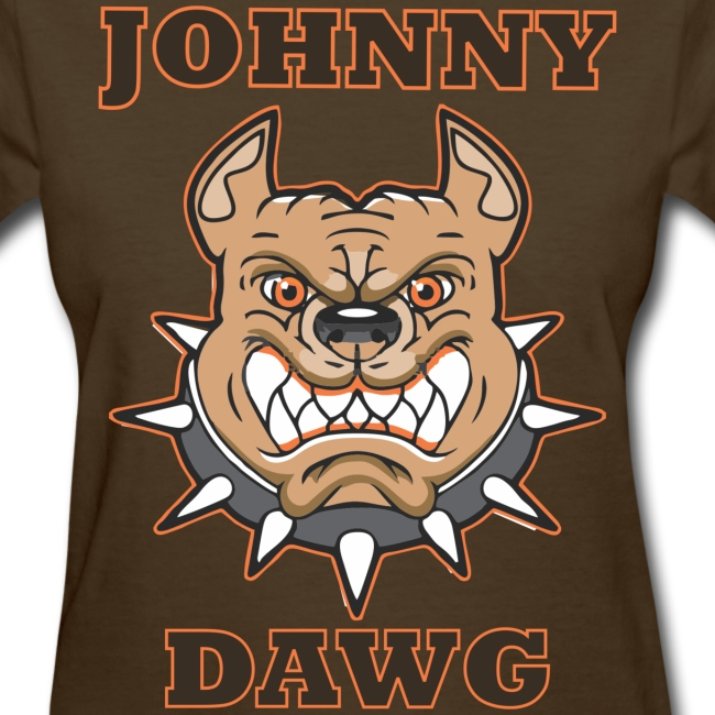 Johnny Dawg f