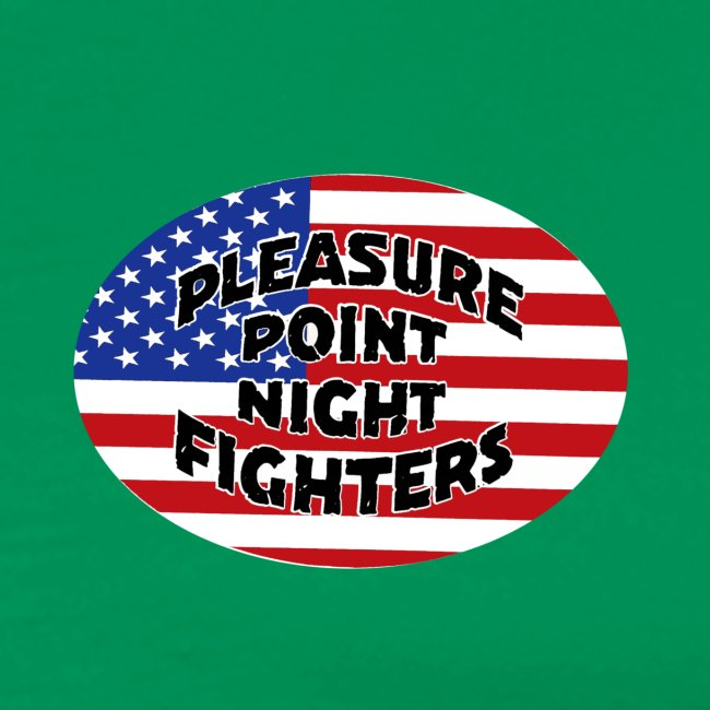 PPNF - USA front, Logo back