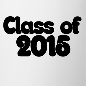 Class of 2015 - Coffee/Tea Mug