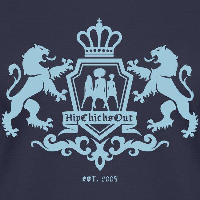 Limited Edition: HCO Oktoberfest T-Shirt 2015 - V-Neck