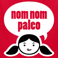 Design ~ Nom Nom Paleo! (Kids)