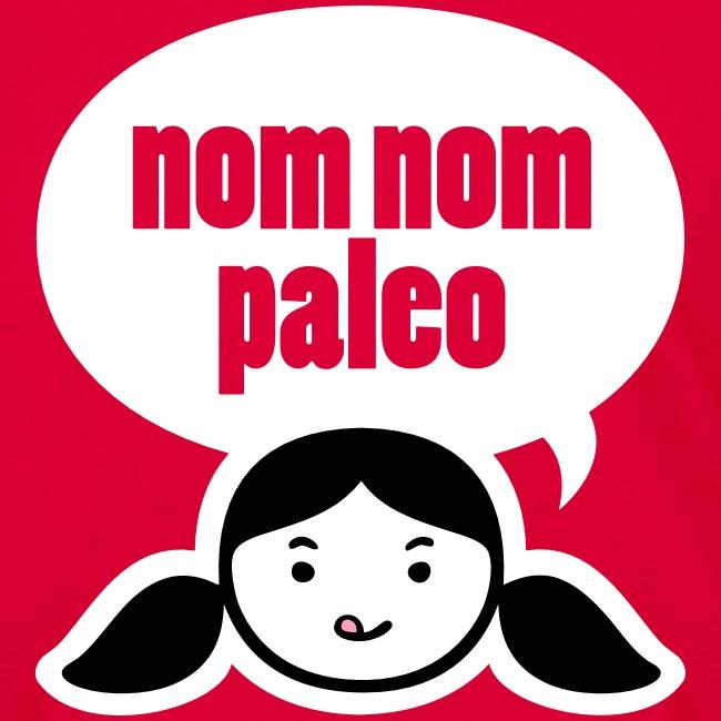 Nom Nom Paleo! (Kids)