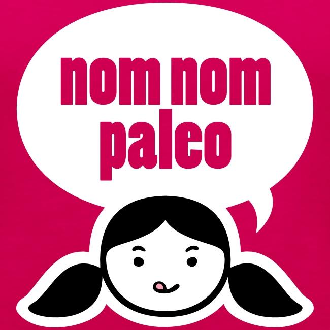 Nom Nom Paleo! (Tank)