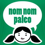 Design ~ Nom Nom Paleo! (Toddler)
