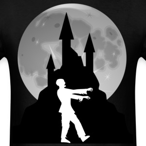 Dead Moon T-Shirts - Men's T-Shirt
