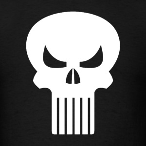 punisher  - Men's T-Shirt