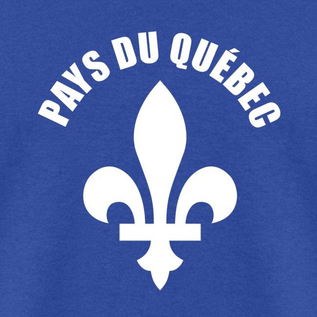 Pays du Québec
