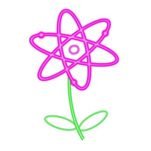 Flower Power Atom 3