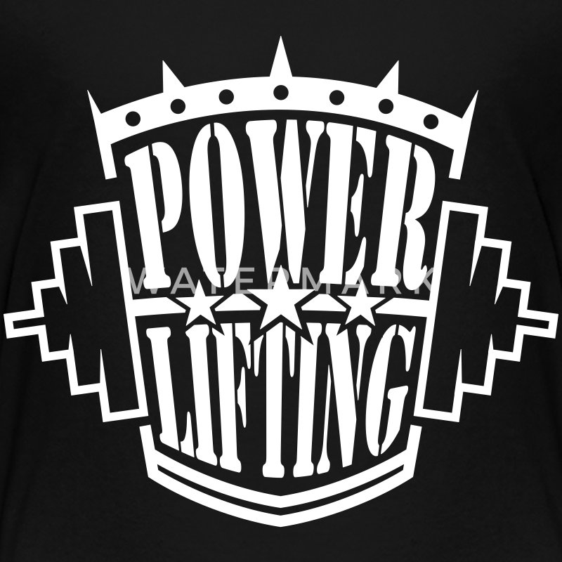 powerlifting T-Shirt | Spreadshirt