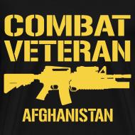 Design ~ Mens Combat Veteran Premium