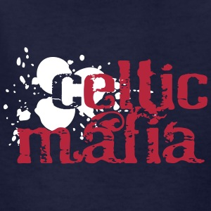 Celtic Mafia Kids' Shirts - Kids' T-Shirt
