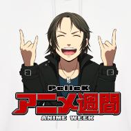 Design ~ Anime Hoodie