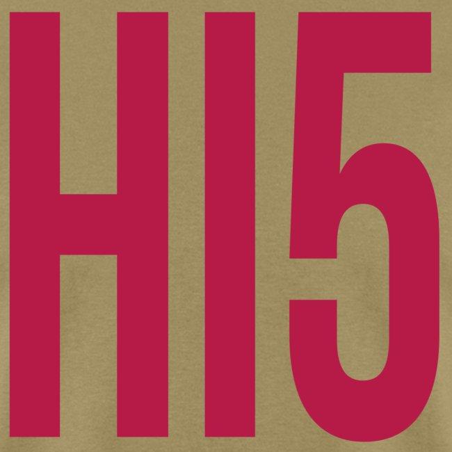 High Five T