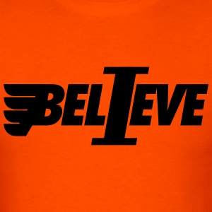 I Believe T-Shirts - Men's T-Shirt