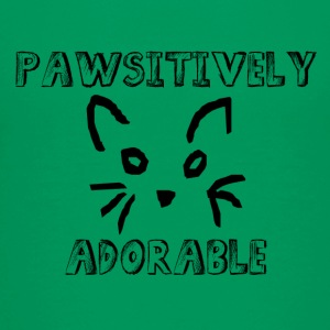 Pawsitively Adorable Kids' Shirts - Kids' Premium T-Shirt