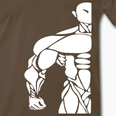 bodybuilding logo T-shirts