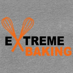 baking Women's T-Shirts