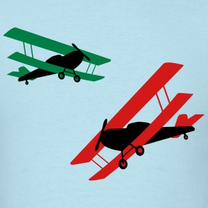 aircraft T-Shirts - Men's T-Shirt