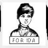 For Ida Classic Fit - Women's T-Shirt