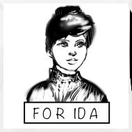 Design ~ For Ida Classic Fit