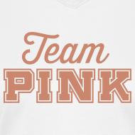 Design ~ Team Pink (non maternity)  (pink GLITTER)