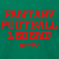 Design ~ Fantasy Football Legend
