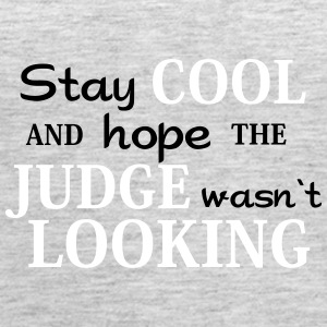Cool - Judge Tanks - Women's Premium Tank Top
