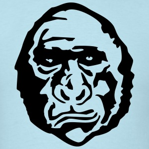 monkey T-Shirts - Men's T-Shirt