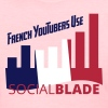 Social Blade French YouTuber Women's Shirt - Women's T-Shirt