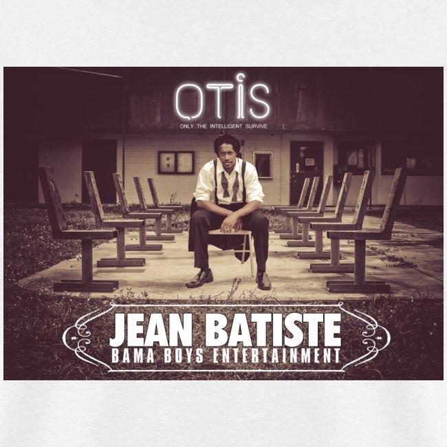 OTIS Mixtape Cover
