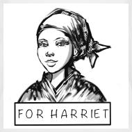 Design ~ For Harriet - V Neck