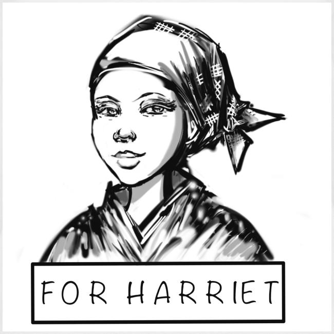 For Harriet - V Neck