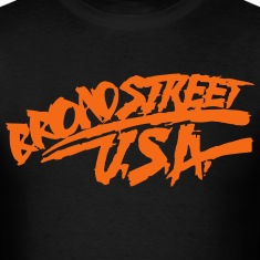 Broad Street USA T-Shirts