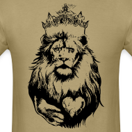 Design ~ King of Hearts